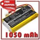BATTERY JBL AEC653055-2S FOR Flip, Flip 1