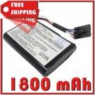 BATTERY DELL C0887, FDL00-150137-0, LI103450E, Y0229 FOR PowerEdge PE2650, Poweredge PERC3/Di