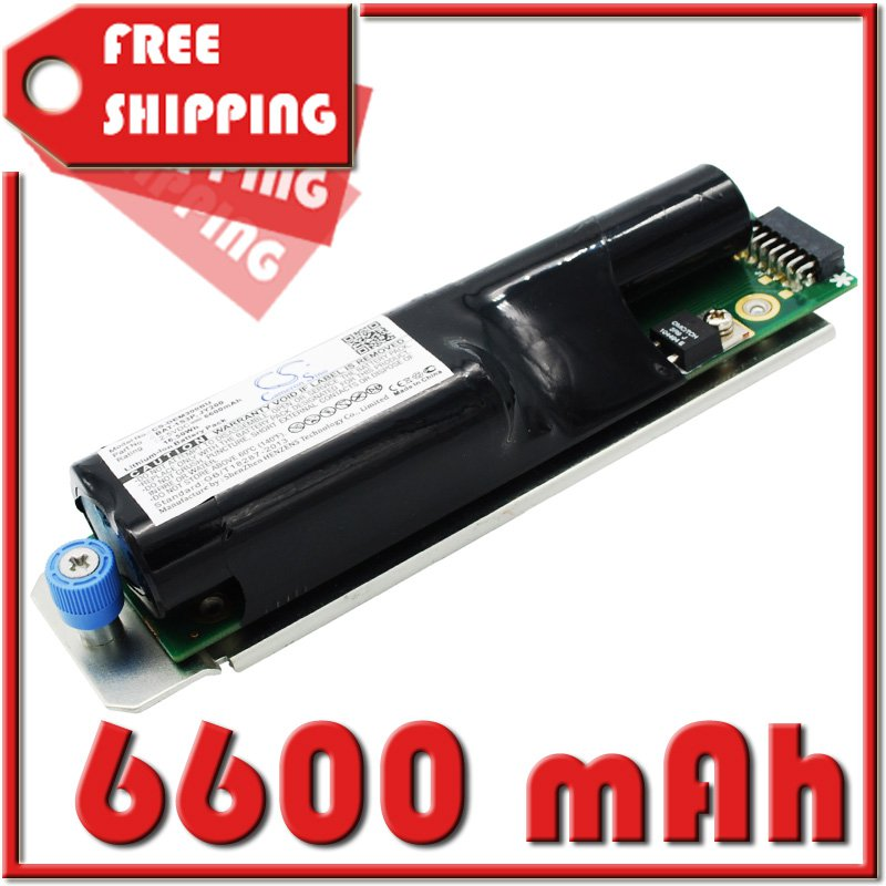 BATTERY DELL 371-2482, BAT-1S3P, C291H, JY200, P16353-06-C FOR PowerVault MB3000I, PowerVault MD3000