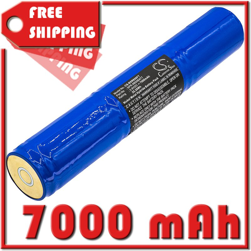 BATTERY BAYCO XPR-9850BATT FOR XPR-9850, XPR-9860