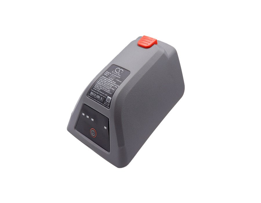 BATTERY GARDENA 008A231 FOR 8025-20, Comfort Wand-Schlauchbox 35 roll-up automatic Li