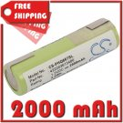 BATTERY PHILIPS 138-10584, 422203613480 FOR PQ212, PQ222, RQ320, YS502