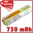 BATTERY PHILIPS 036-11290, 4222-036-06410, 4222-036-11290 FOR Spectra 8895XL, RQ1260