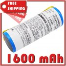 BATTERY PHILIPS 15038, 3606410, 3611290 FOR Norelco HQ9170, Norelco HQ9190CC