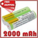 BATTERY SCHICK FOR F34, F40, WR5000, WR7000, WR9000