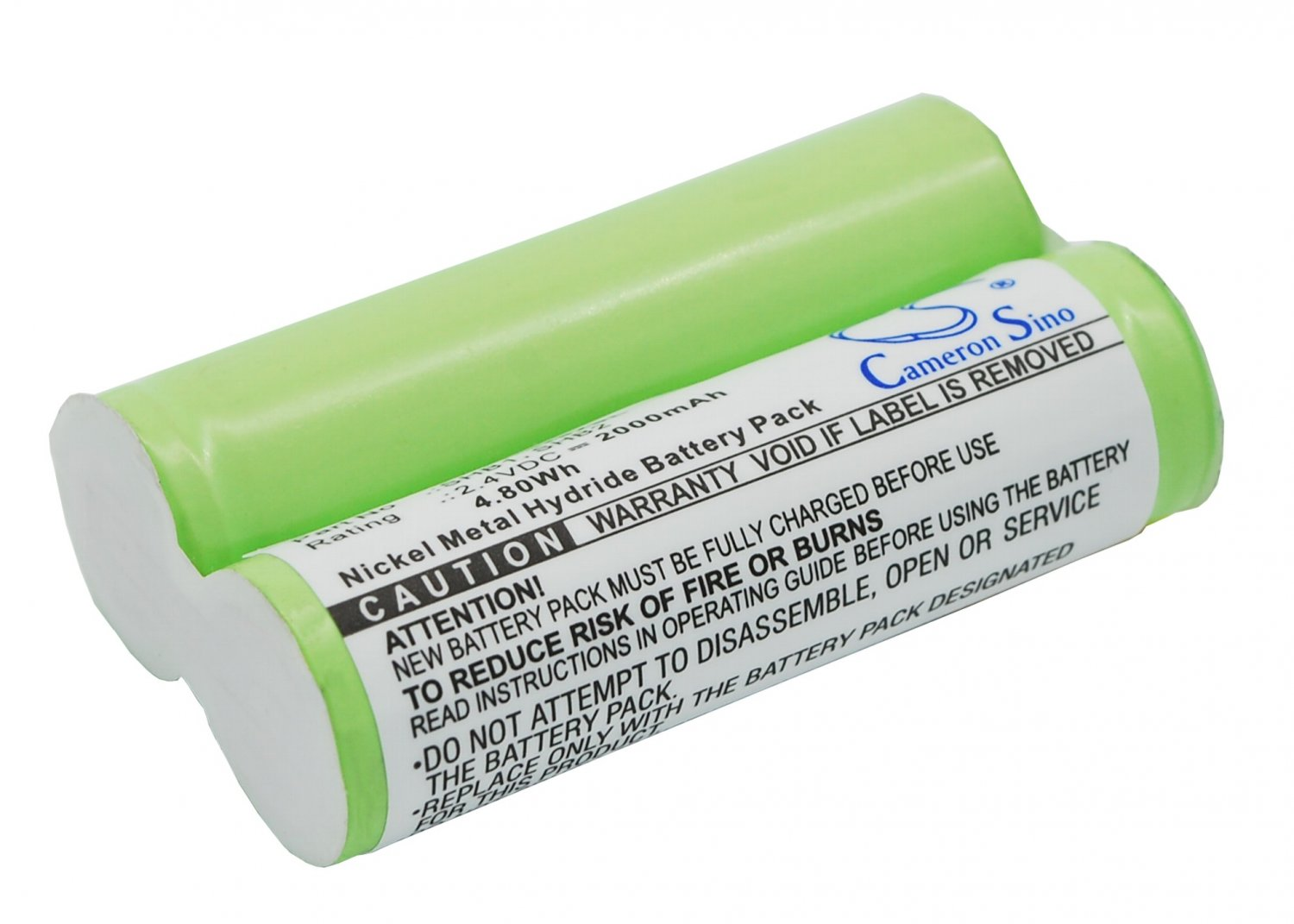 BATTERY WINDMERE FOR RR-3