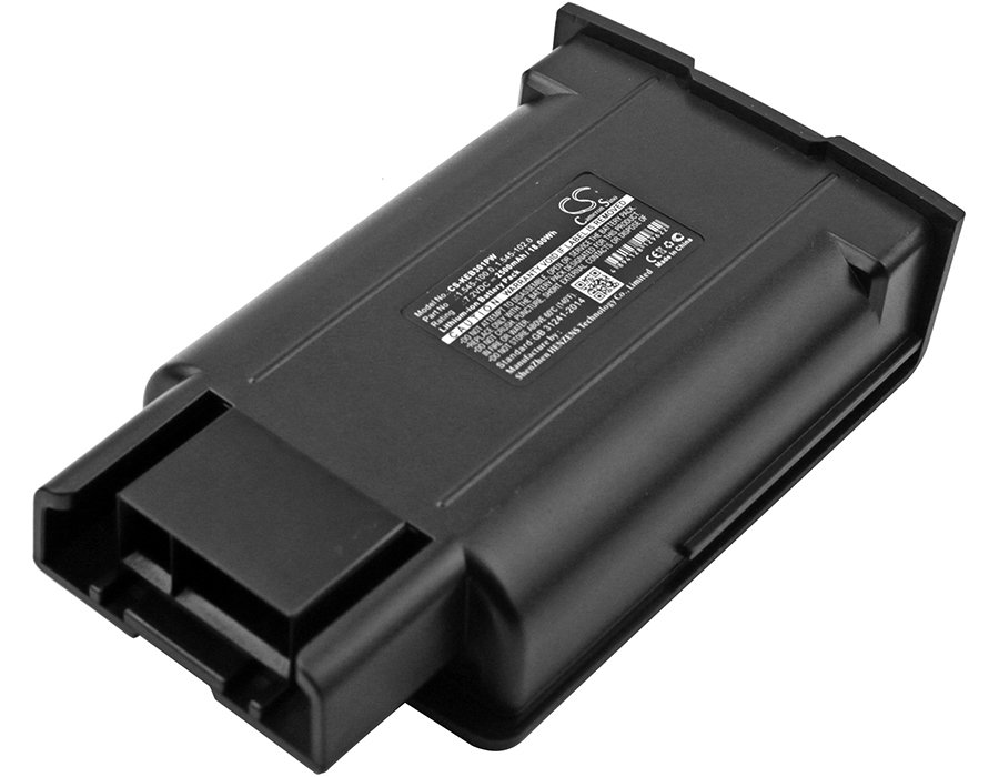 """BATTERY KARCHER 1.545-108.0, 1.545-111.0, 15451150 FOR  EB 30/1 Cordless Electric Sweeper 12"""""""
