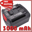 BATTERY BOSCH 2 607 366 799, 3 601 JA8 480 FOR DDS180-02, DDS180-03, TSR 1440-LI