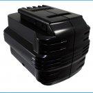BATTERY DEWALT DE0240, DE0240-XJ, DE0241, DE0243, DE0243-XJ, DW0240, DW0242 FOR DW017K2H, DW017N