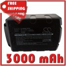 BATTERY MILWAUKEE M18 B2, M18 B5, M18XC, YTB313 FOR  M18CID-22C, M18CID-32C, M18PP2A-32C