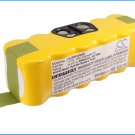 BATTERY AUTO CLEANER FOR Intelligent Floor Vac M-488