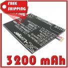BATTERY ALCATEL 396686P, TLiS600 FOR One Touch Flash, OT-6042, OT-6042D