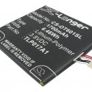 BATTERY TCL CAC1700001C, TLP017A1, TLP017A2 FOR S530T