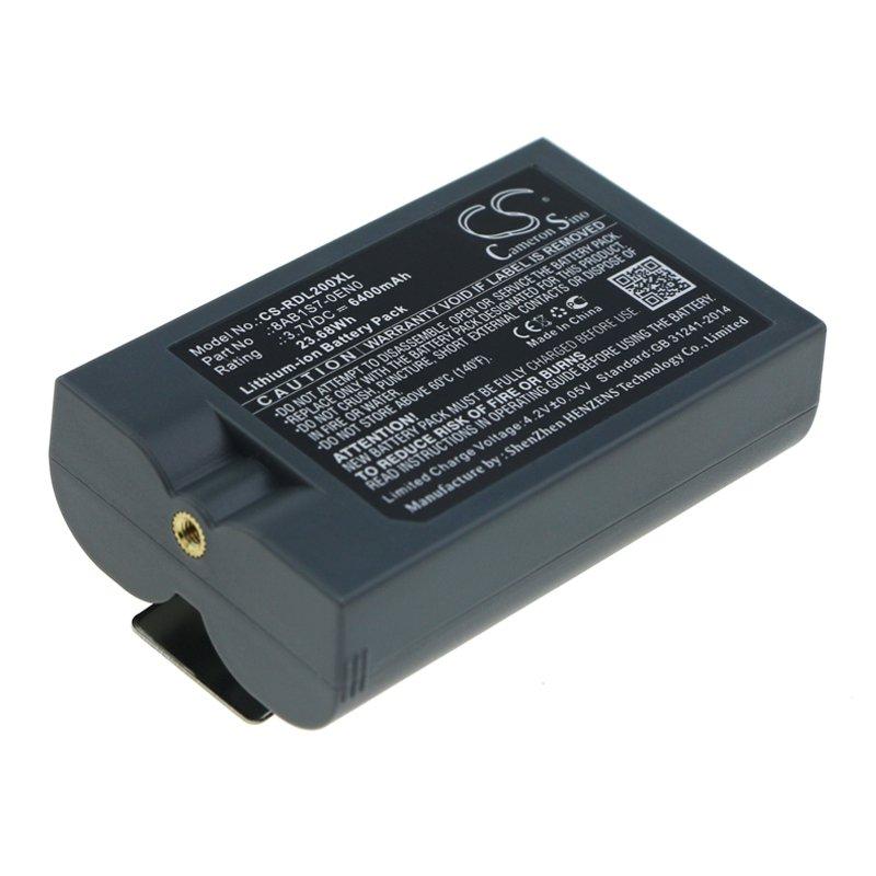 BATTERY RING 8AB1S7-0EN0 FOR 8VR1S7, Spotlight Cam, Video Doorbell 2