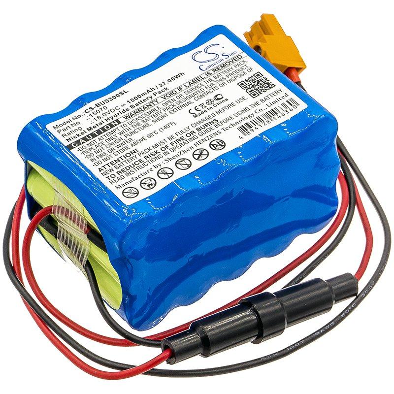 BATTERY BESAM 15070 FOR automatische Turoffnung CUD3000
