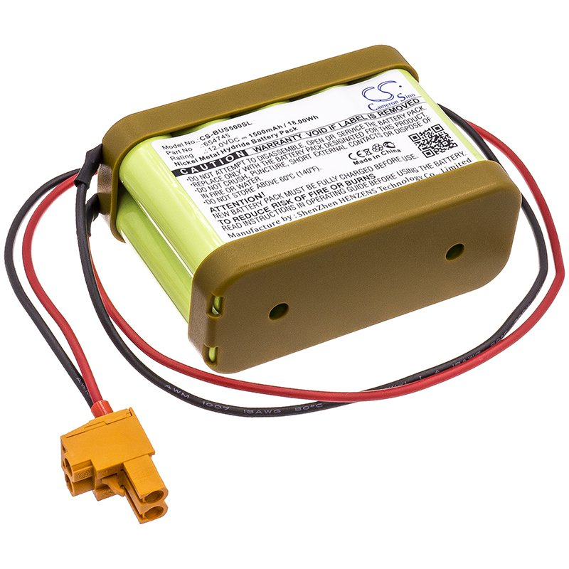 BATTERY BESAM 654745 FOR folgende Gerate PSMB-5