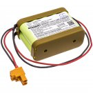 BATTERY BESAM 654745 FOR folgende Gerate PSMB-5