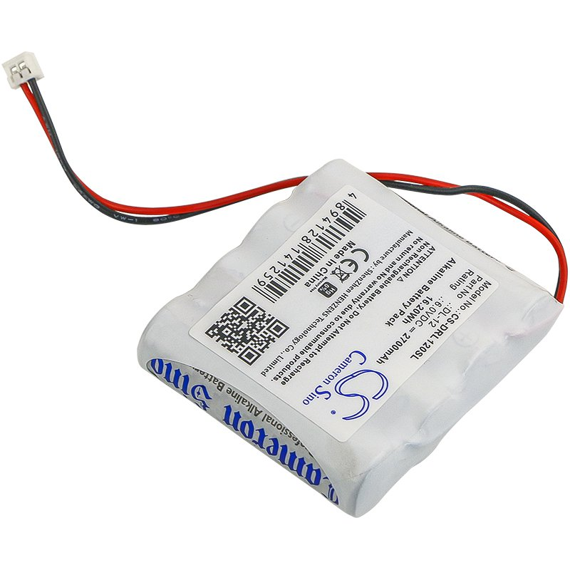 BATTERY INTERSTATE DRY0017 FOR DRY0201