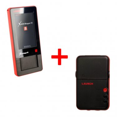 Launch X431 Diagun III Plus Mini Printer Promotion Price