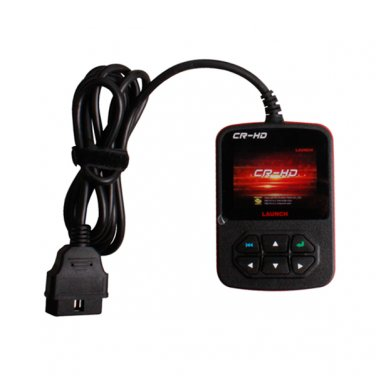 LAUNCH Creader CR-HD Heavy Duty Code Scanner Promotion Price