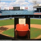 Detroit Tigers Stadium Compl Seat Original Game & Movie Used 61* Maris & Mantle