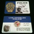 James Reed Adam 12 70's Tv Show ID Card New