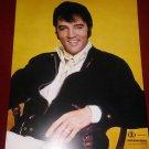 Elvis Presley DVD Housed in a Replica Las Vegas International Hotel Menu *NEW*
