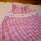 0 -3 MTHS- SIMPLY BASIC - iNFANT GIRL SUNDRESS