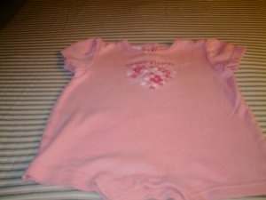 6 MTHS - CIRCO BABY - INFANT GIRL ROMPER