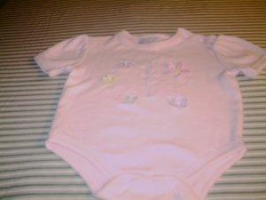 0 - 3 MTHS - MINIWEAR CLASSIC - INFANT GIRL ONSIE