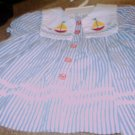 12 MTHS - BABYTOGS - INFANT GIRL - DRESS SET