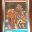 1988-89 Fleer #45 Isiah Thomas