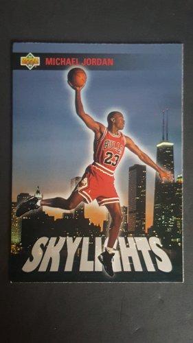 1993-94 Upper Deck #466 Michael Jordan