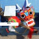 Dragon head Kite 7M long
