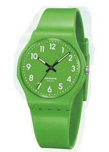 Pasnew PSE-401B sports fashion waterproof watch for male and female students
