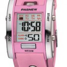 Pasnew pse-311  waterproof sports watch  for students / children watch