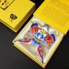 Boxed kite