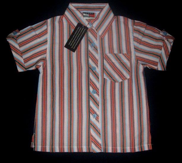 NWT Tommy Hilfiger Shirt XL