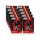 10 Packs Star Wars 2016 FujiFilm Fuji Instax Mini Film, 100 Photos Polaroid 7S 8 25 50S 70 X345