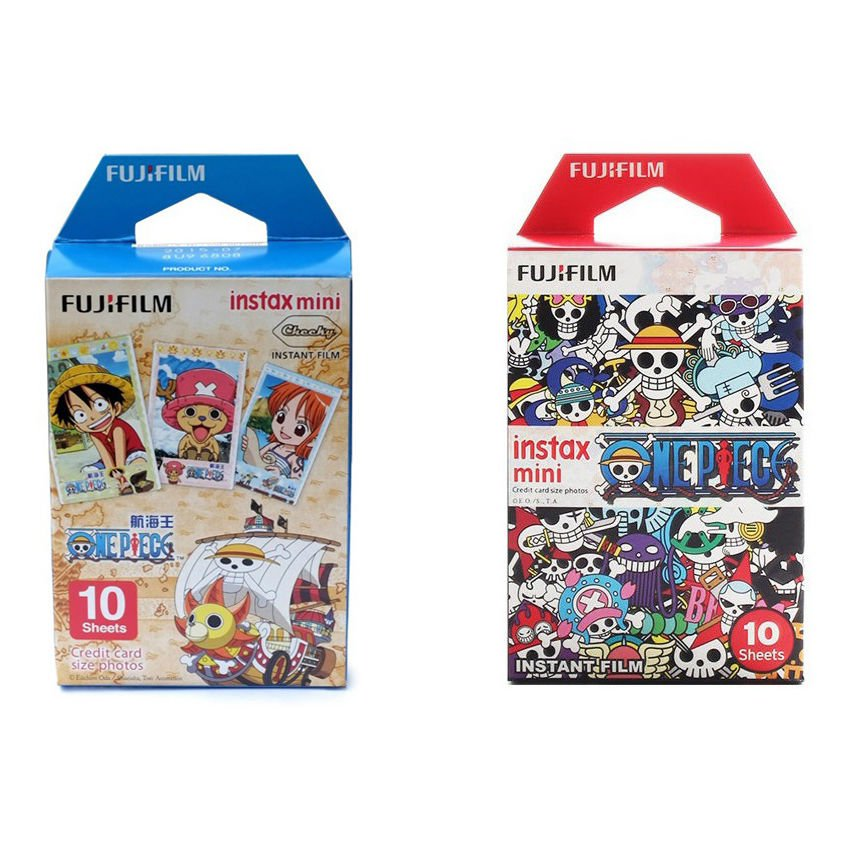 One Piece Value Set FujiFilm Instax Mini 20 Photos Polaroid 7S 8 25 70 90