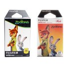 Zootopia Value Set FujiFilm Instax Mini Instant 20 Photos Polaroid 7S 8 25 70 90
