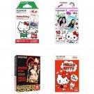 Hello Kitty Value Set FujiFilm Instax Mini 40 Instant Camera Photos Polaroid 7S 8 25 70 90