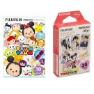 Tsum & Mickey and Friends FujiFilm Instax Mini 20 Instant Camera Photos Polaroid 7S 8 25 70 90