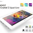 Ainol novo7 Crystal 2 quad core tablets + Special case