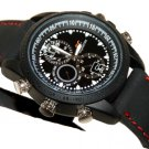 #676.1 WATERPROOF SPY WATCH VIDEO CAMERA PHOTO 1600 x 1200 8GB