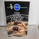 Pillsbury Home Cooking Library set of 5 books 1993