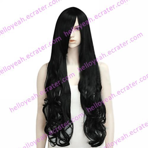 Cosplay Wig Inspired by Angel Sanctuary Alexiel