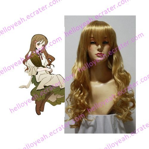 Hetalia Axis Powers Little Italy Maid Cosplay Costume