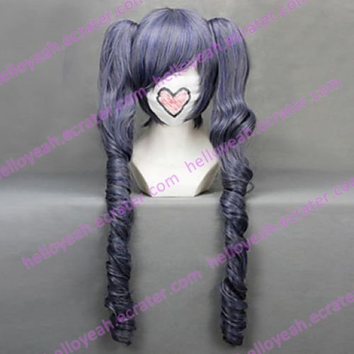 Cosplay Wig Inspired by Black Butler-Ciel Phantomhive Female.VER