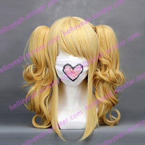 Cosplay Wig Inspired by Black Butler-Elizabeth